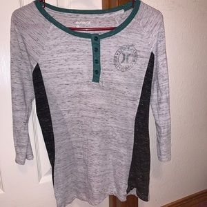 Hurley Women's shirt